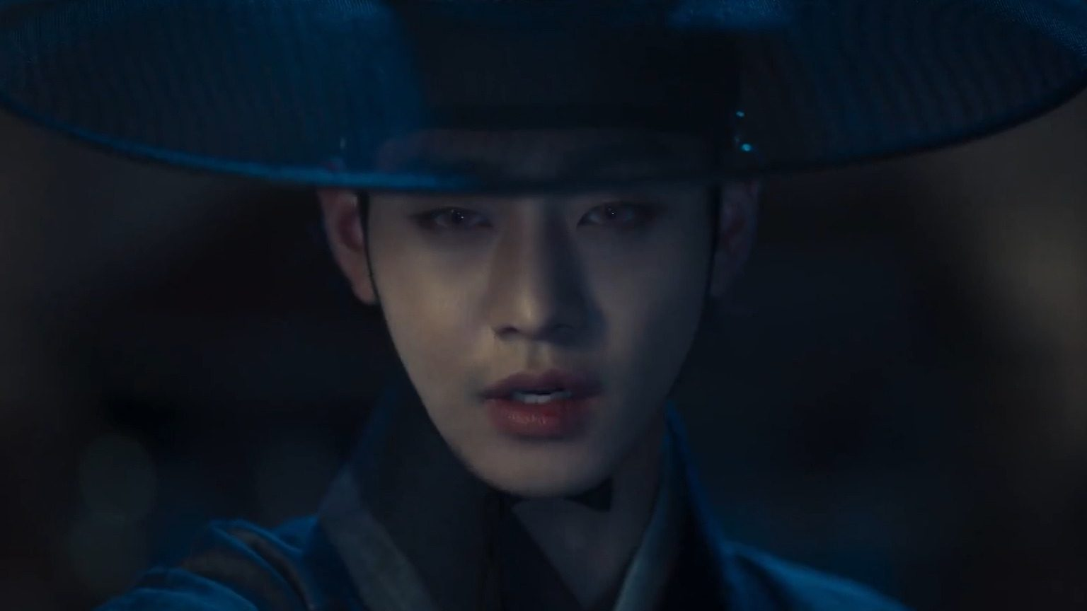 Lovers of The Red Sky Episode 8