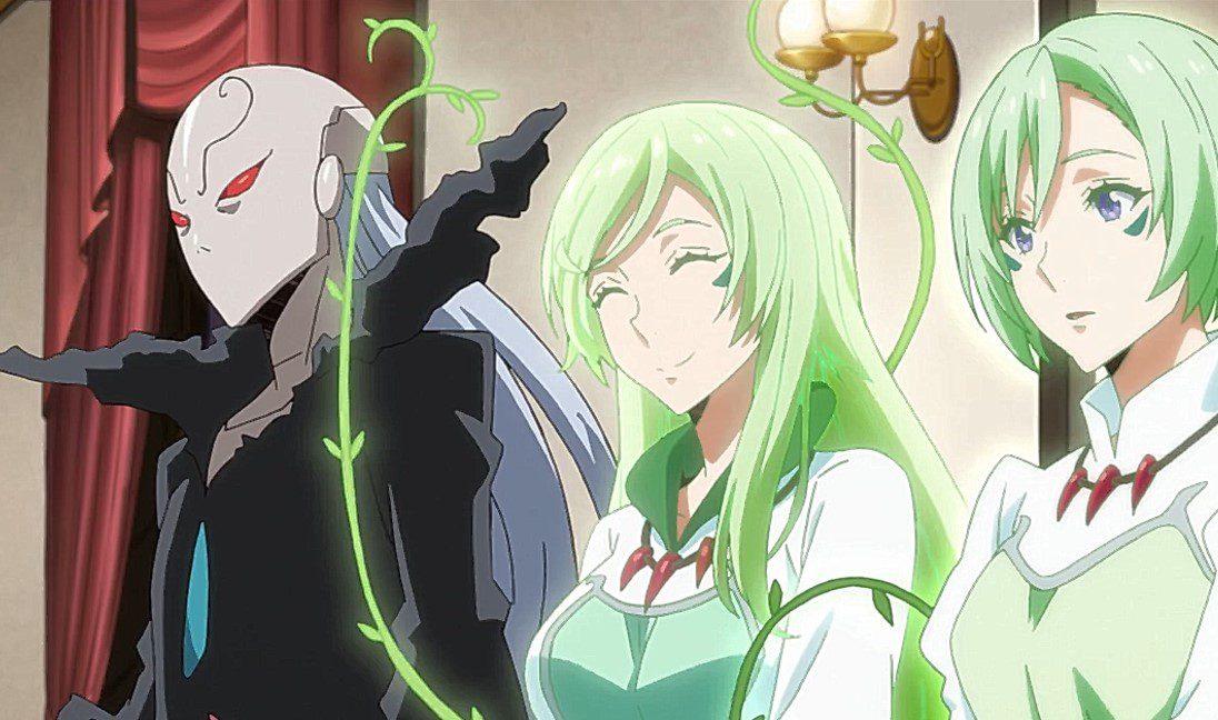 That Time I Got Reincarnated As A Slime Season 2 Part 2