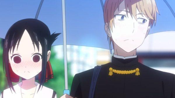Kaguya Sama Love Is War Chapter 2240