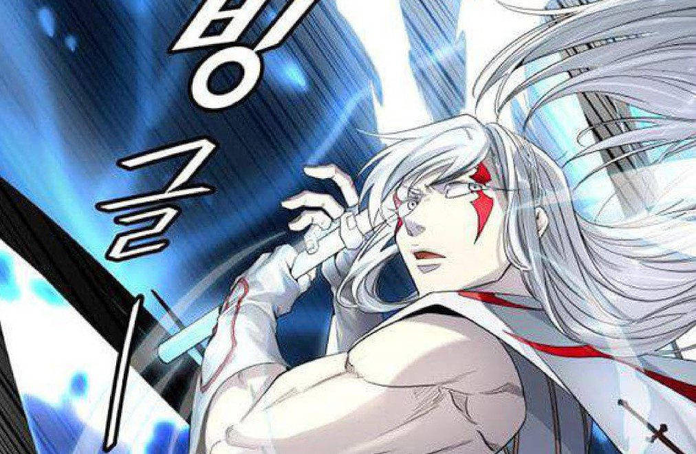 Tower Of God Chapter 513