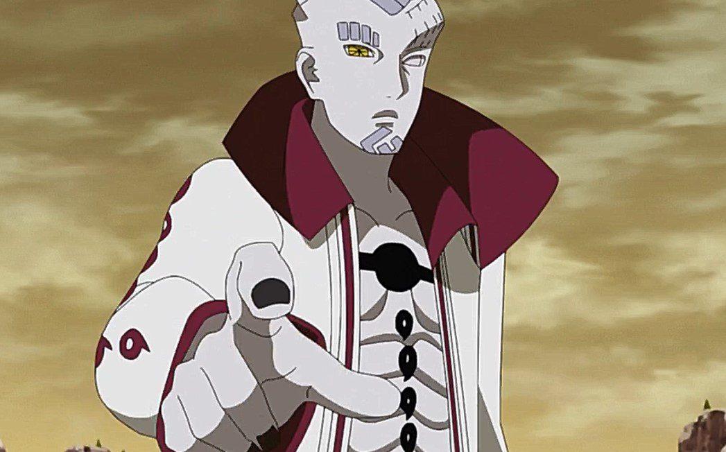 Boruto Naruto Next Generations Boruto: Naruto Next Generations