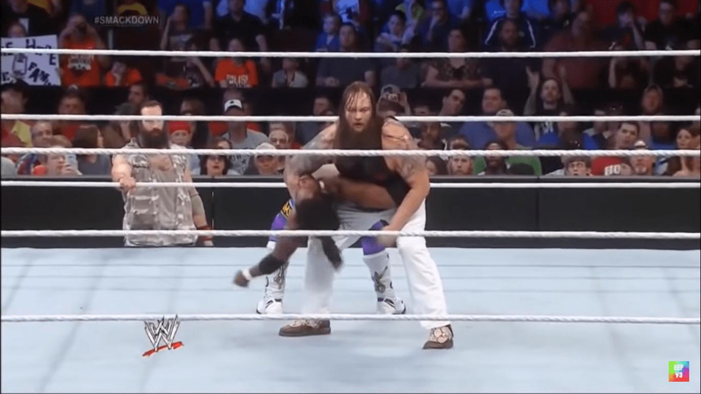 Bray Wyatt Net Worth