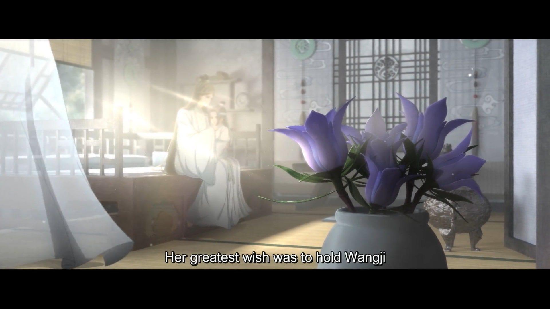 Mo Dao Zu Shi Season 3 Episode 9