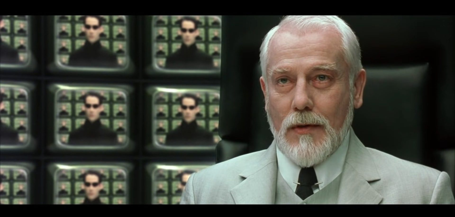 Matrix 3 Ending Explained