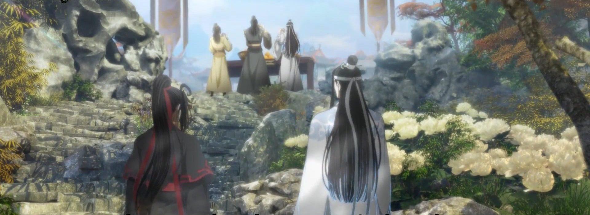 Mo Dao Zu Shi Season 3 Episode 7