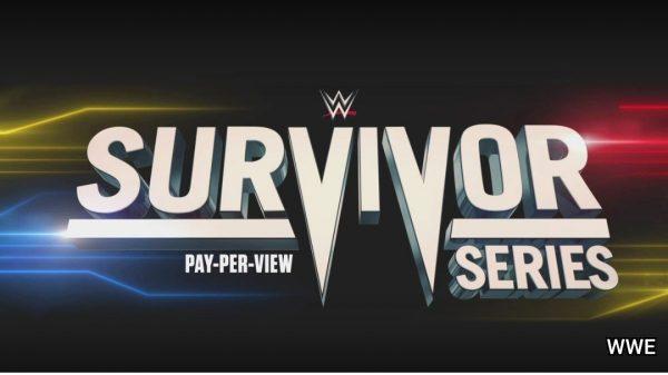 WWE Survivor Series 2021 Matches
