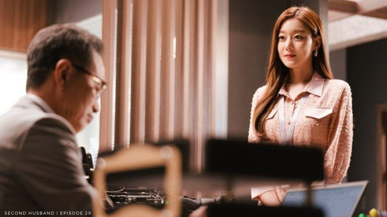 The Second Husband Episode 34