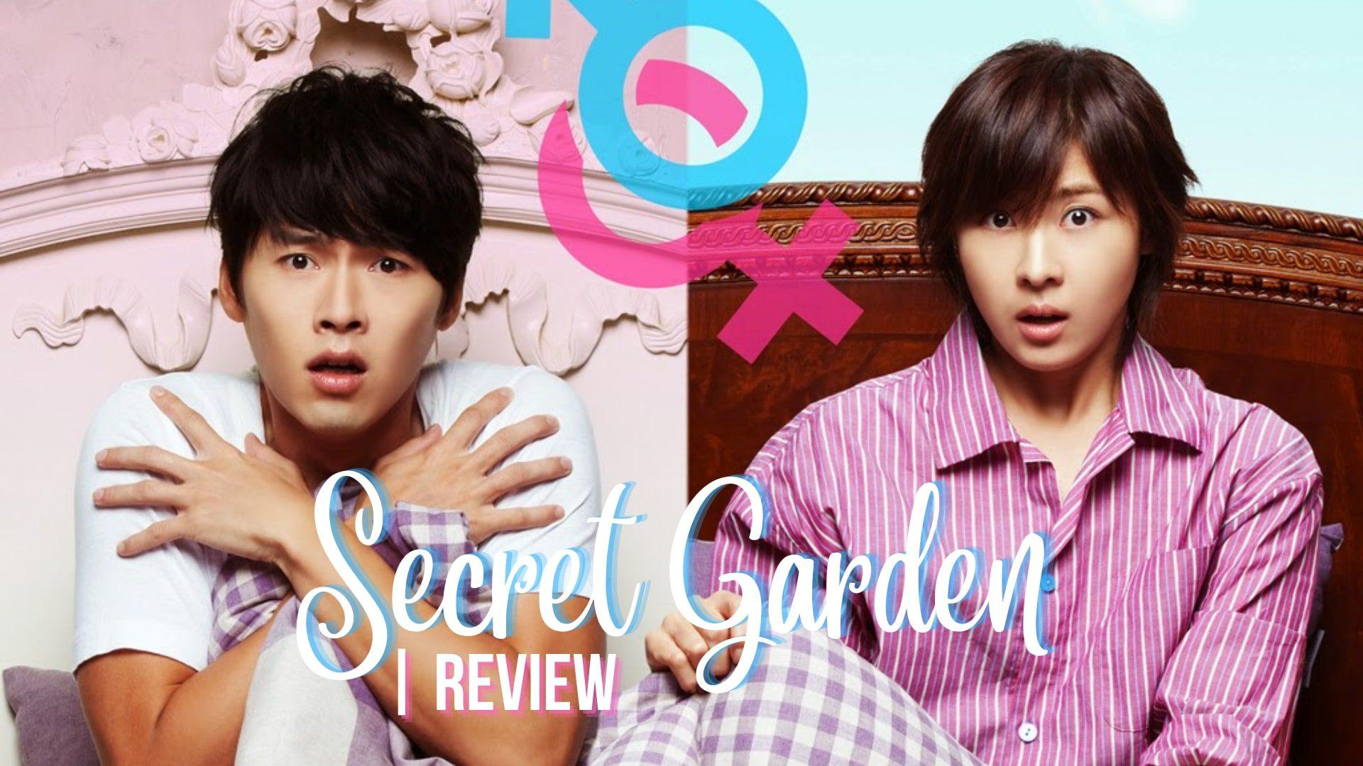 Secret Garden Kdrama Review