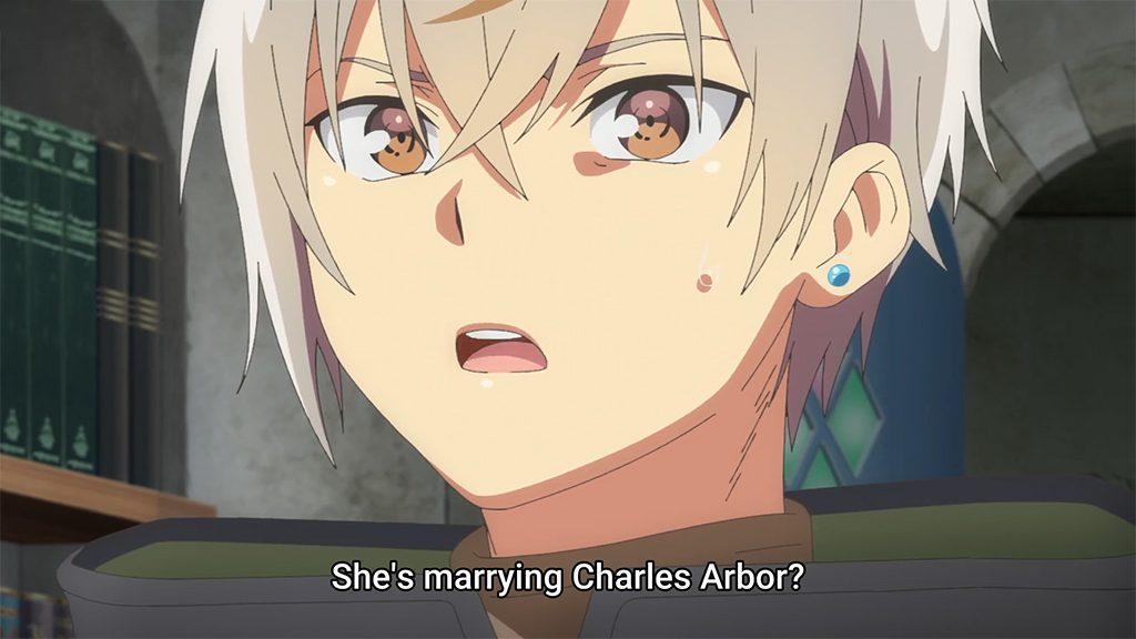 Seirei Gensouki Episode 11