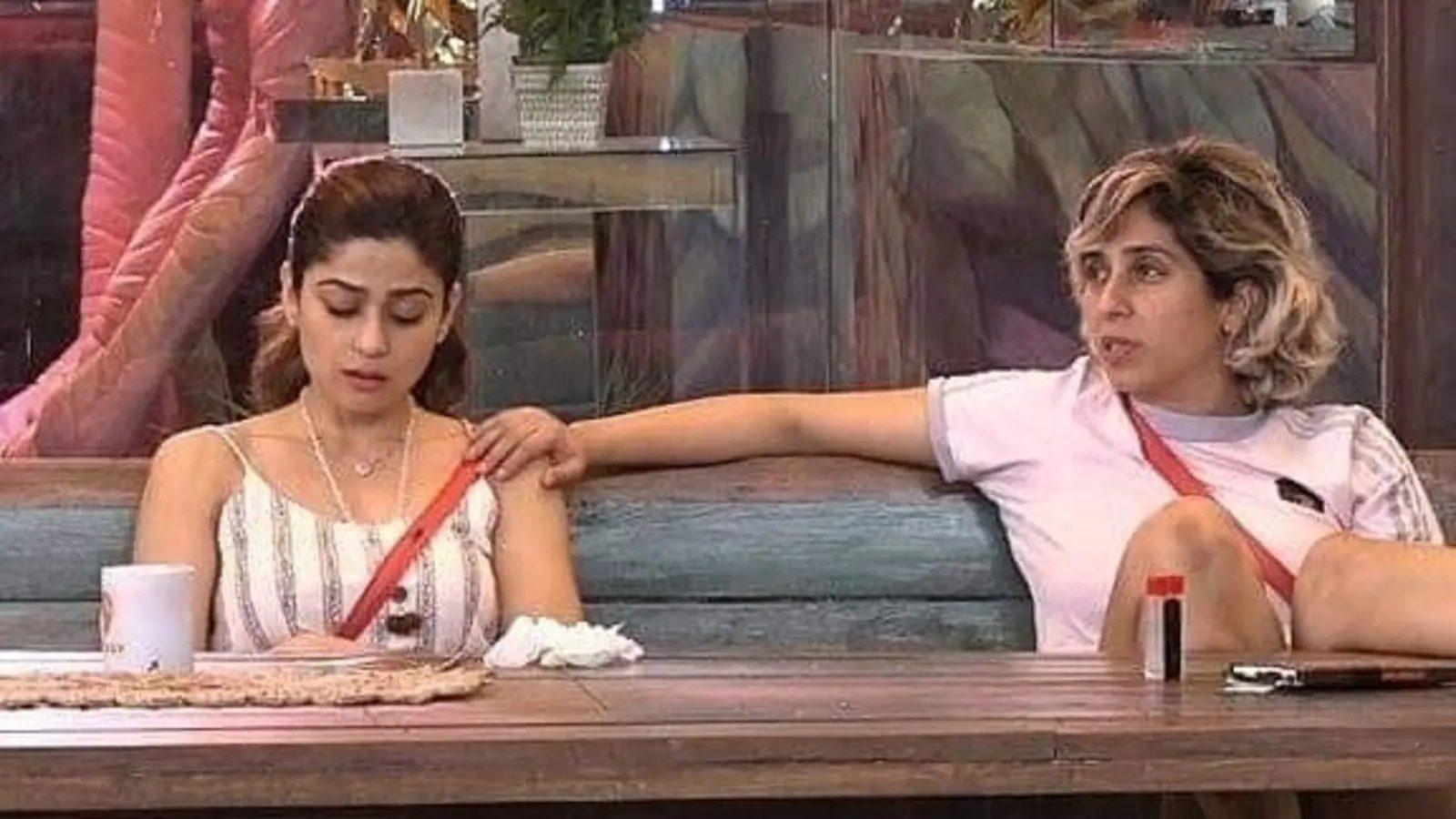 Shamita Shetty First Boyfriend