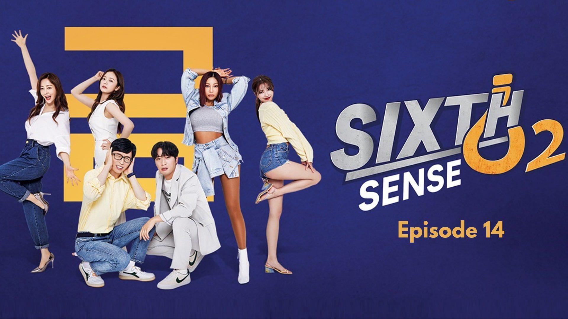 Sixth Sense Season 2 Episode 14