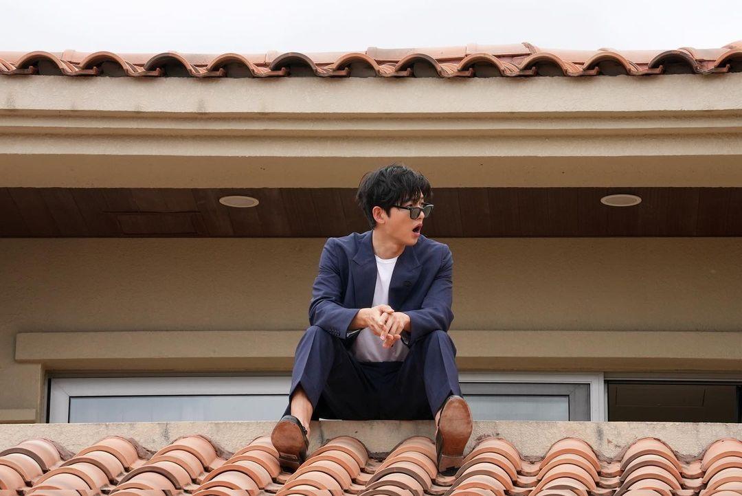 song joong ki dramas