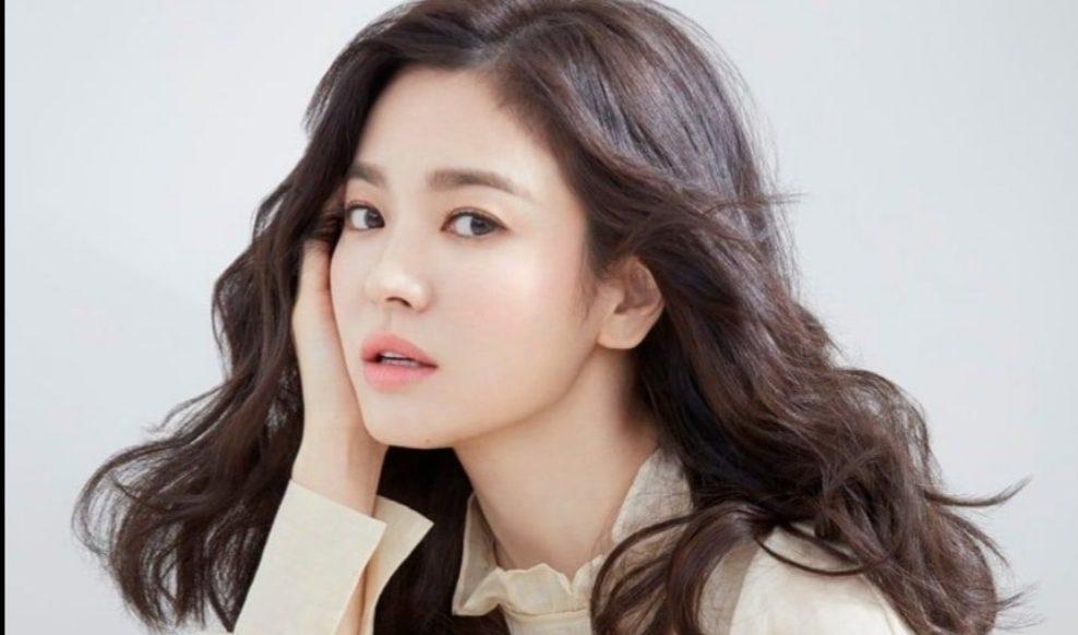 Song Hye-Kyo's Birthday