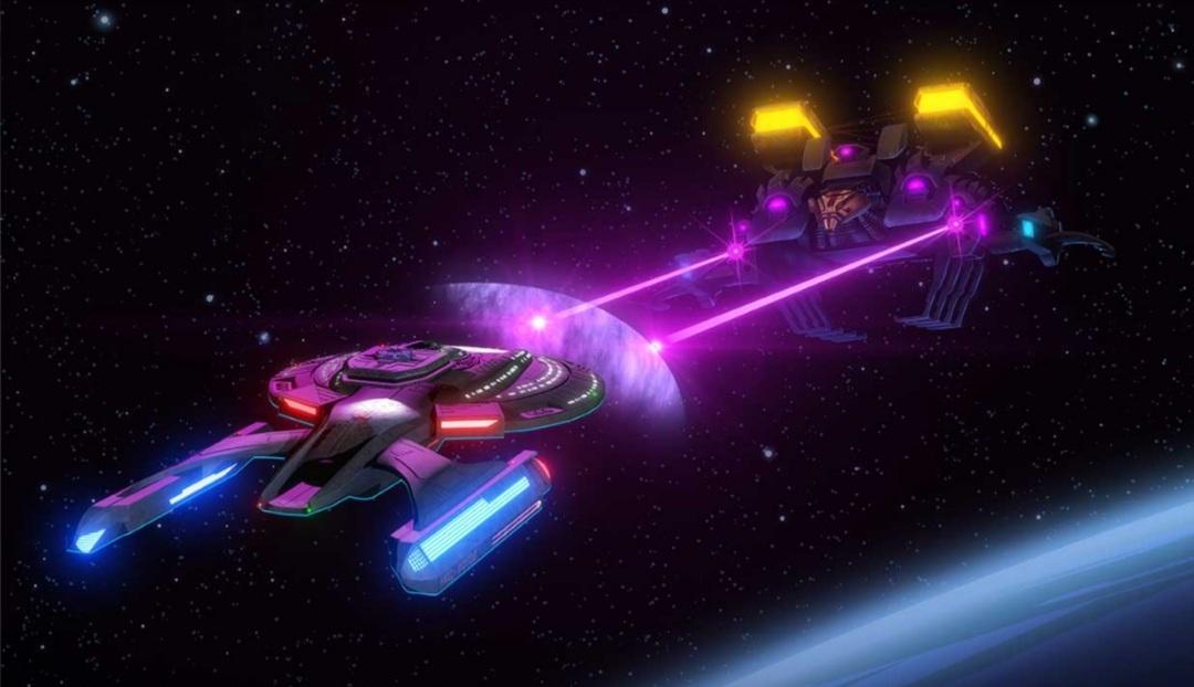 Star treck: lower Decks episode 4 Release date