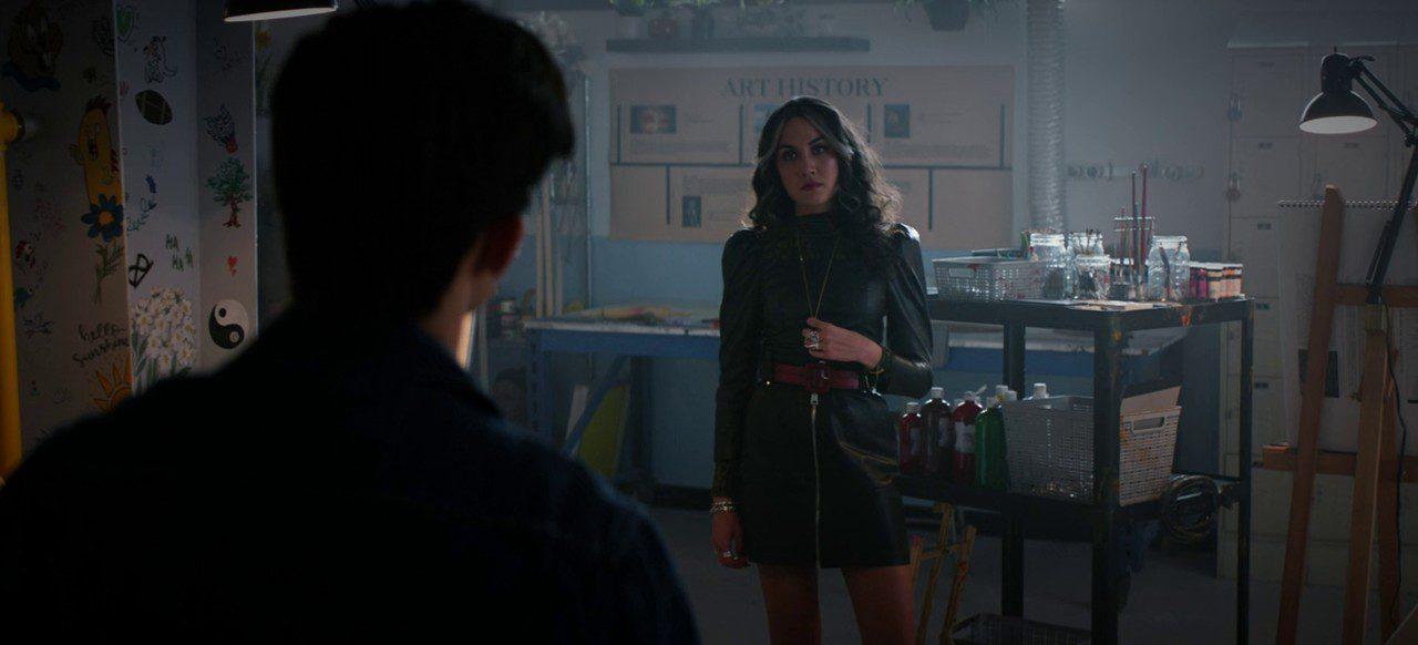 Ending For Stargirl Season 2 Episode 5