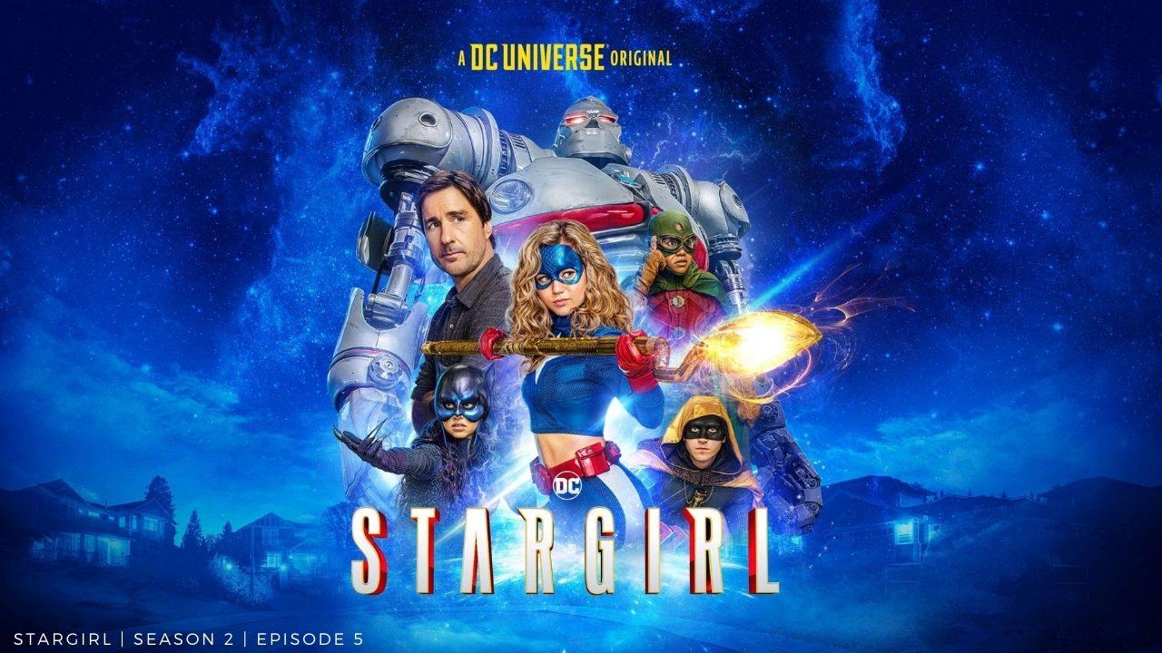 Stargirl Season 2