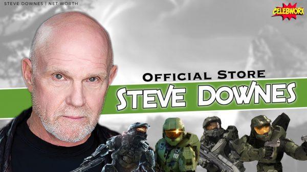 Steve Downes