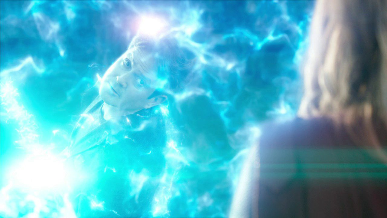 The End Supergirl Season 6, Episode 11