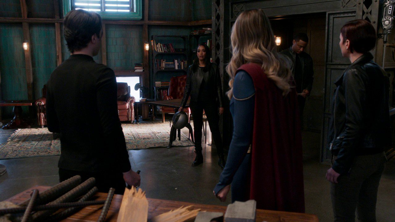Events From Previous Episode That May Affect Supergirl Season 6 Episode 13