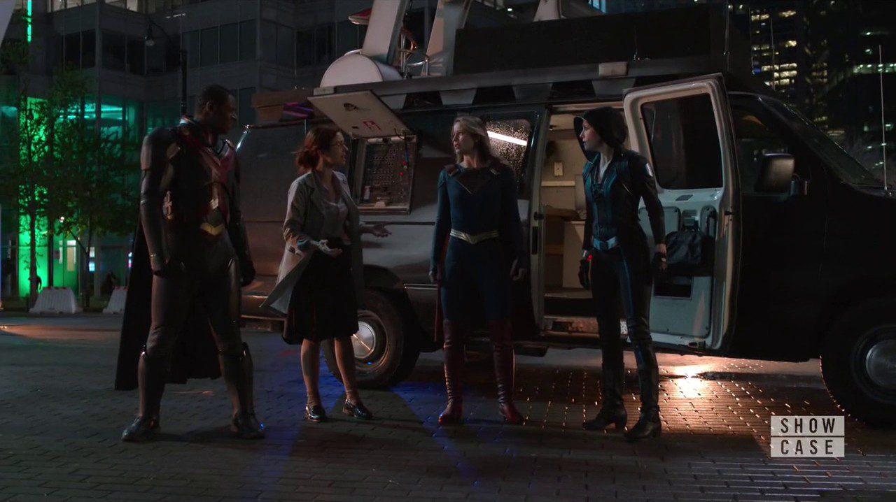 Ending For Supergirl Season 6 Episode 13