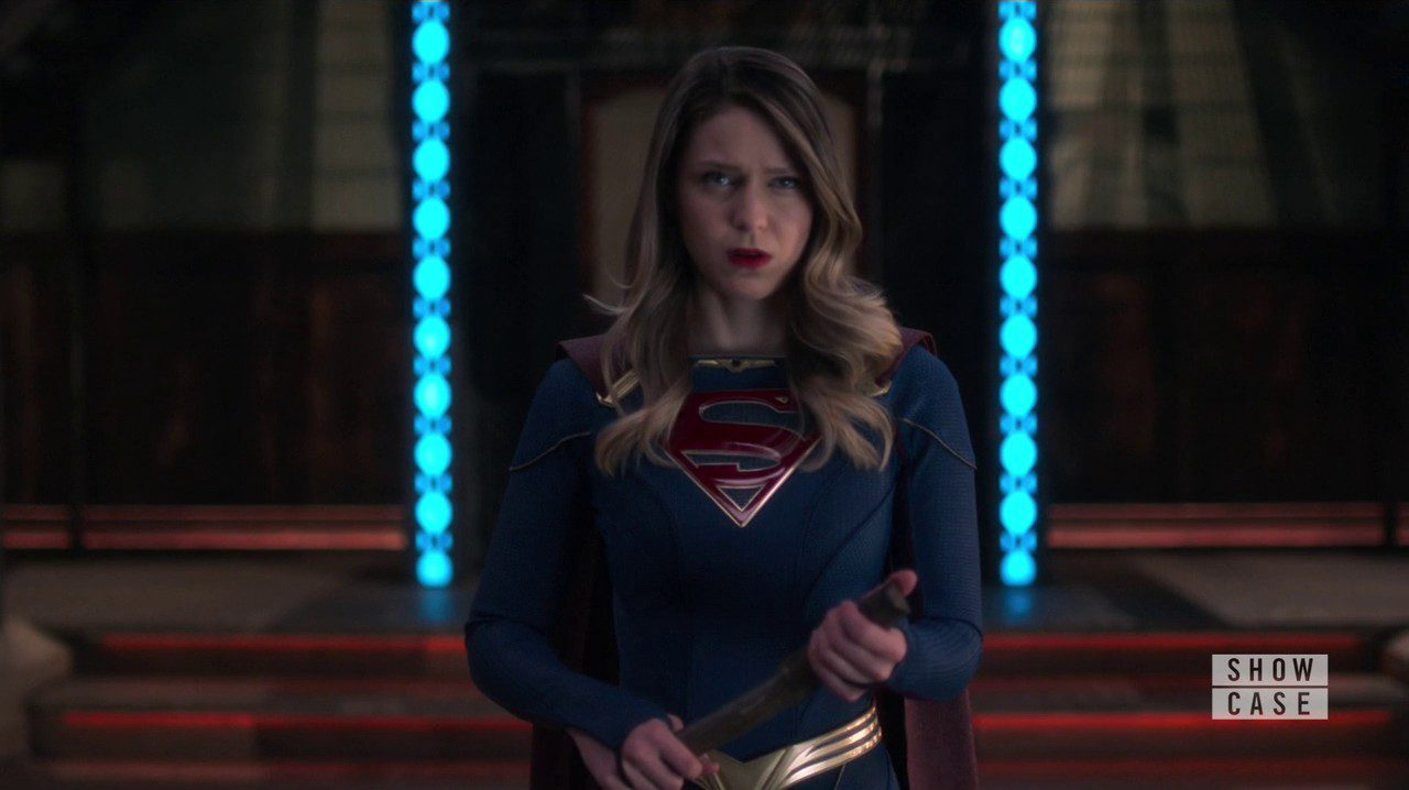 Events From Previous Episode That May Affect Supergirl Season 6 Episode 14