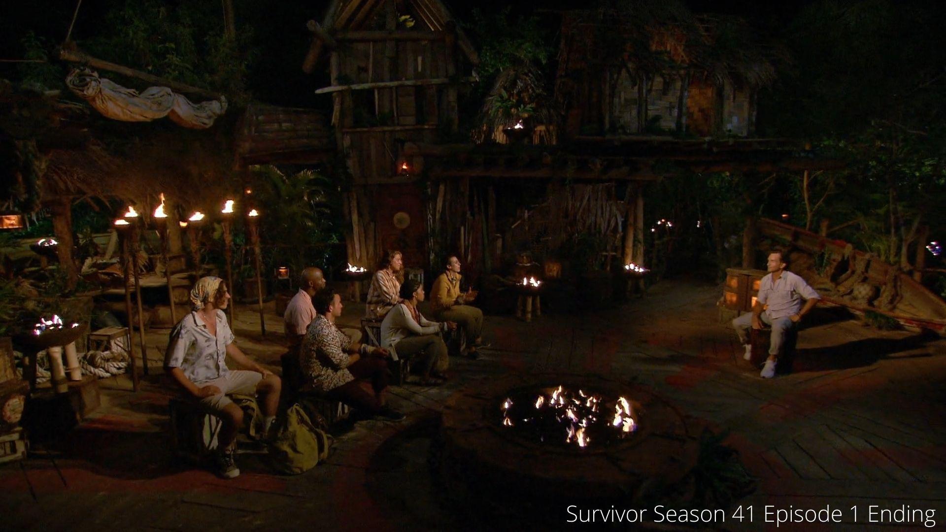 Survivor US