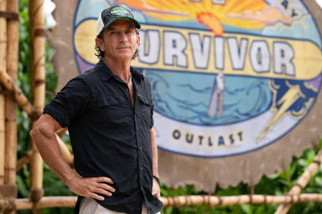 Survivor season 41