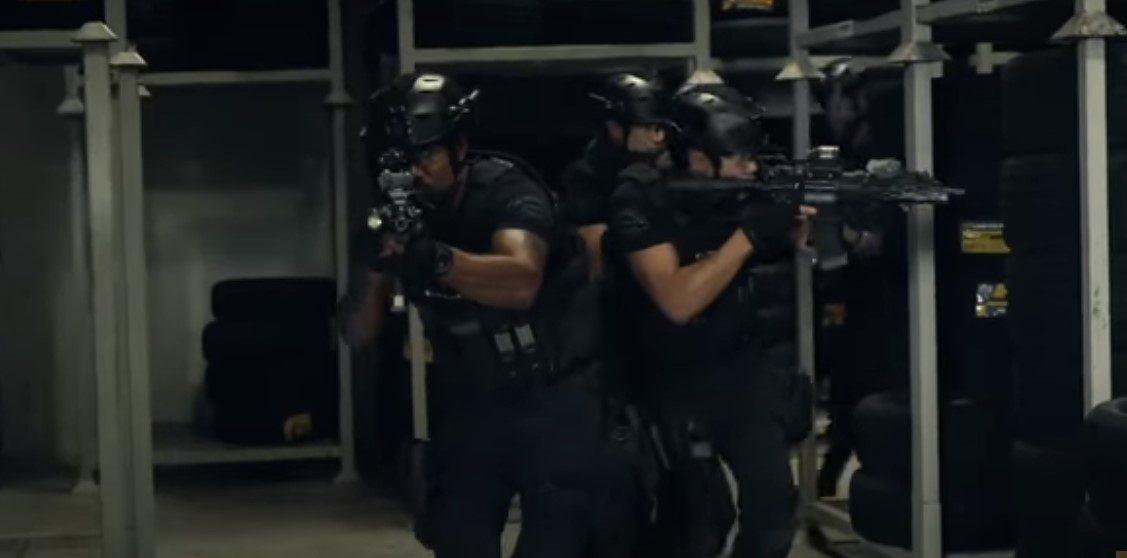 Swat Season 5 Release Date