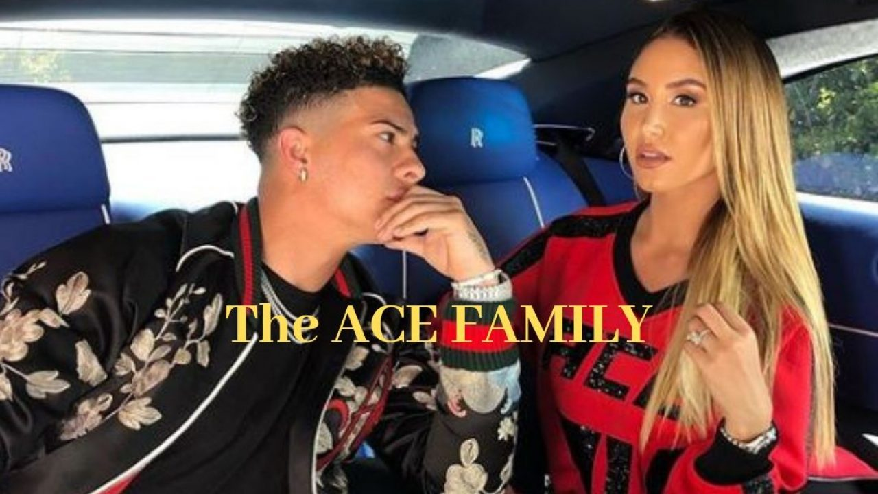 The ace family riches