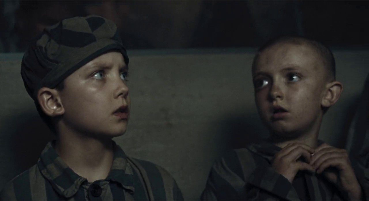 Do Bruno and Schmuel Die In The Boy In The Striped Pajamas Ending?
