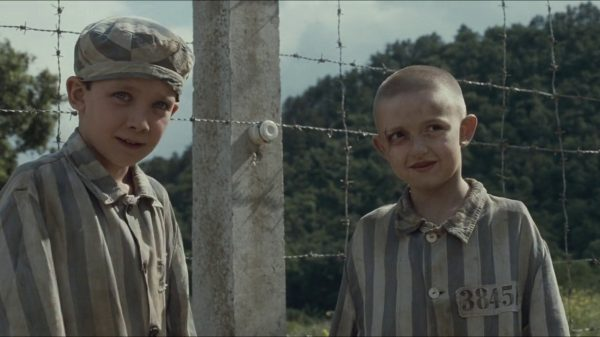 Getting The Ending Of The Boy In The Striped Pajamas Explained Right