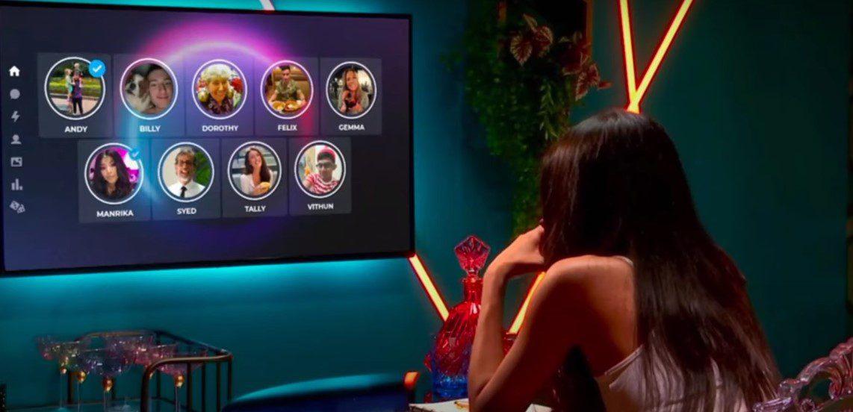 The Circle Season 3 Episode 7 -