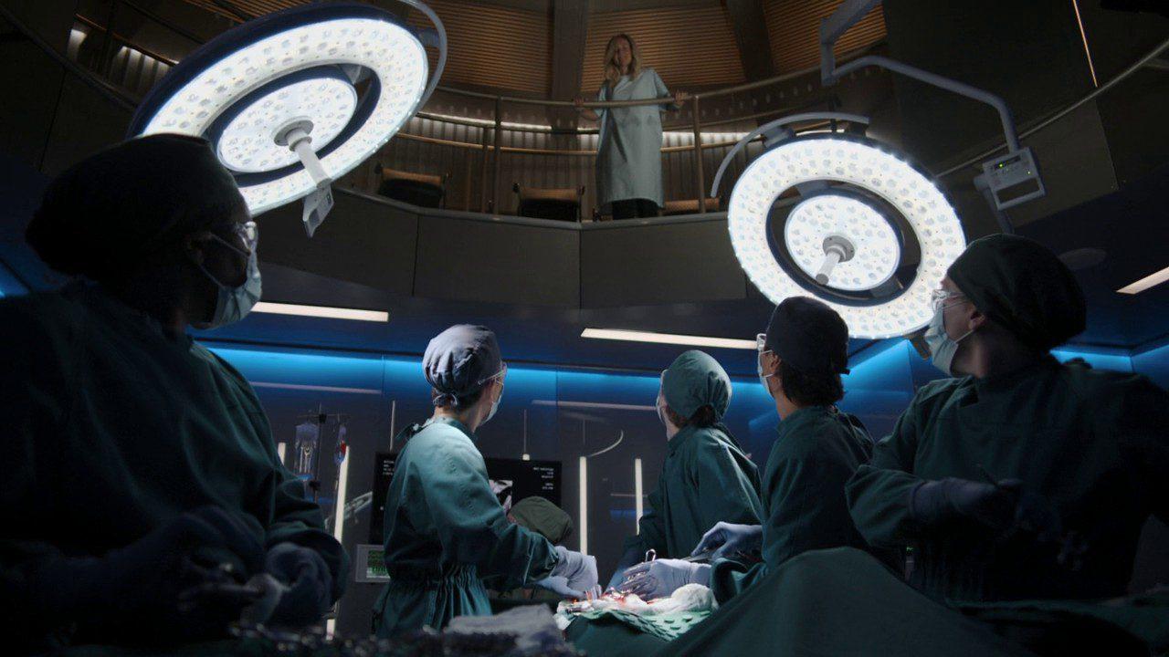 Ending For The Good Doctor Season 5 Episode 1