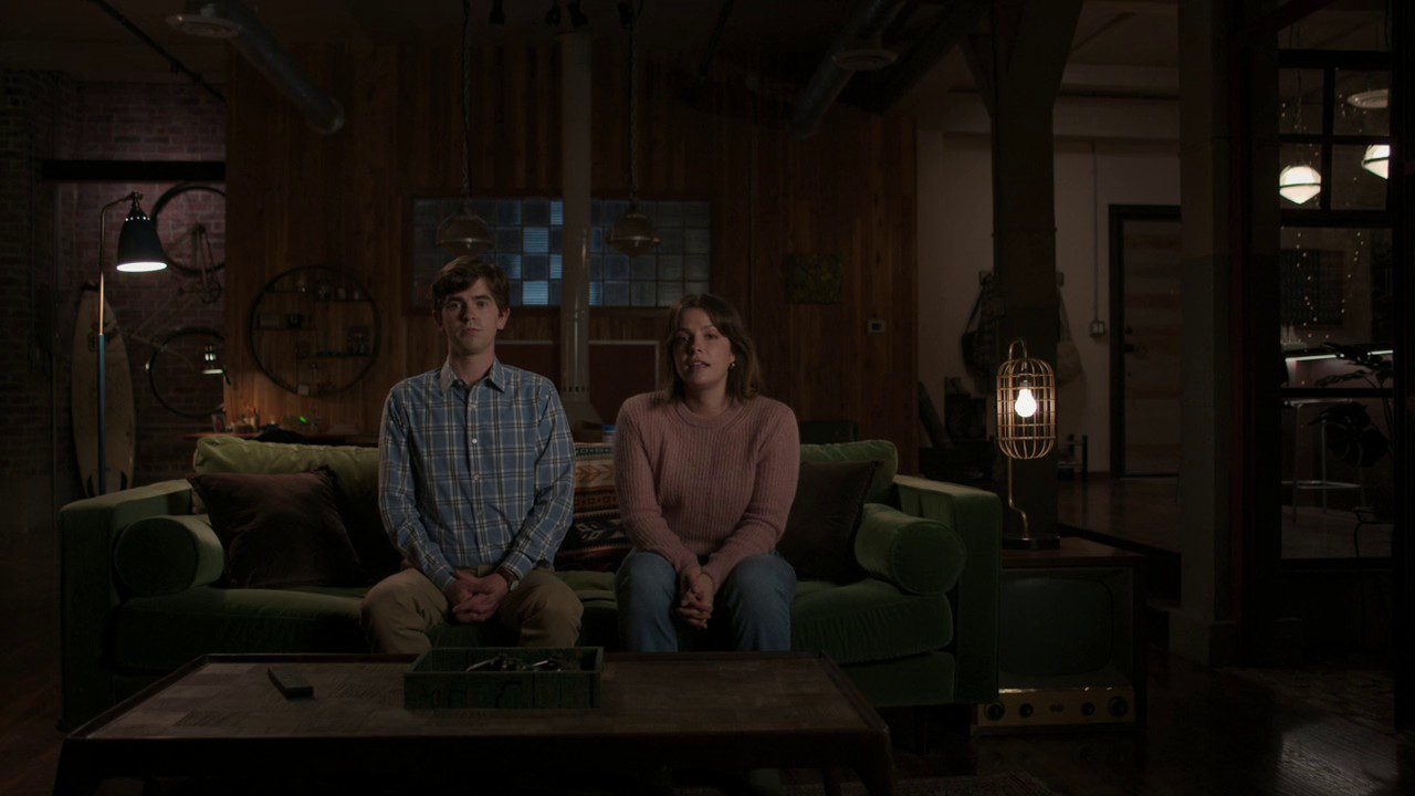 Spoilers and Release Date For The Good Doctor Season 5 Episode 2