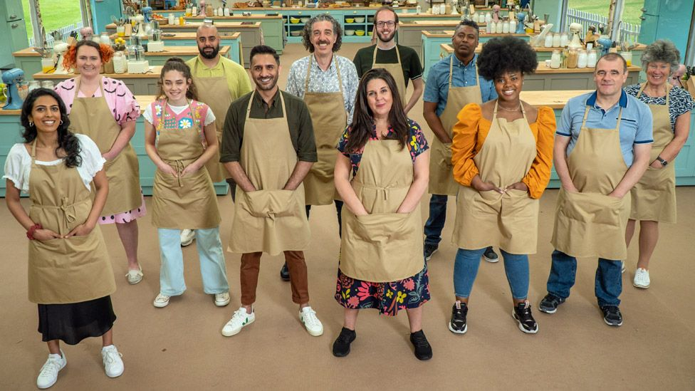 The Great British Bake Off 2021 Release Date