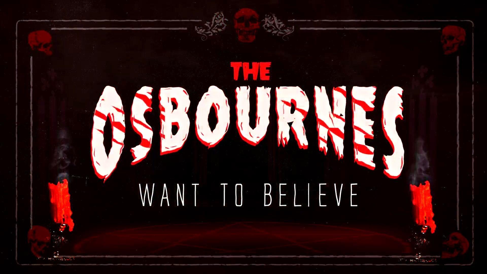 The Osbournes Want To Believe Season 2 Episode 8