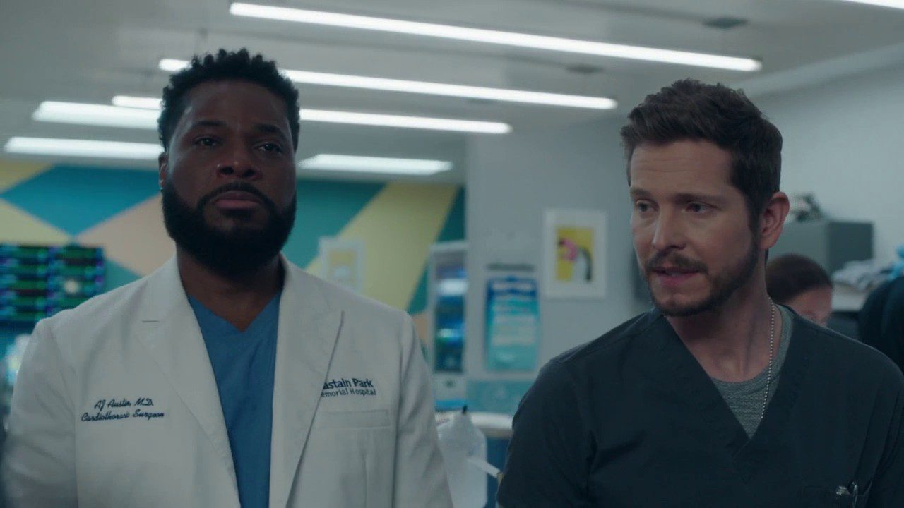 Spoilers and Release Date For The Resident Season 5 Episode 2