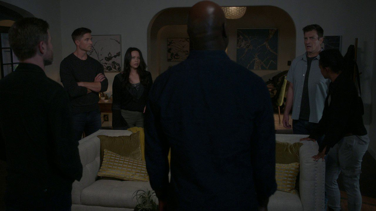 What To Expect From The Rookie Season 4 Episode 2?