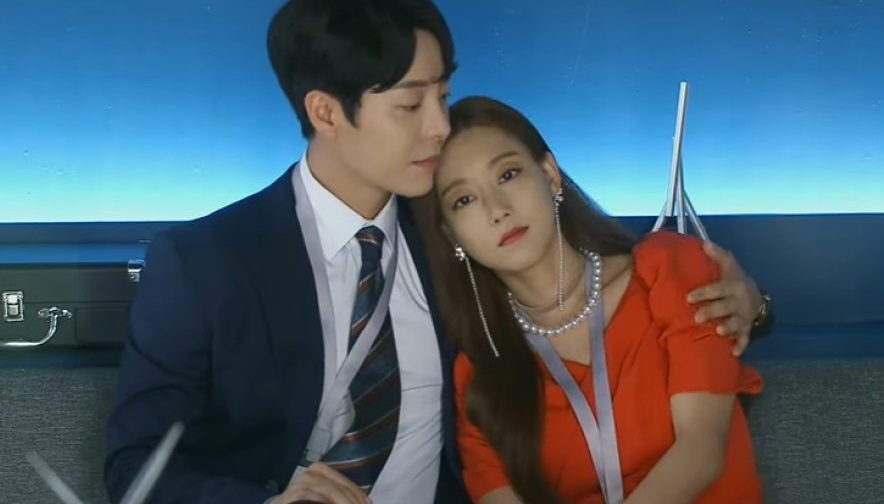 The Second Husband Episode 37