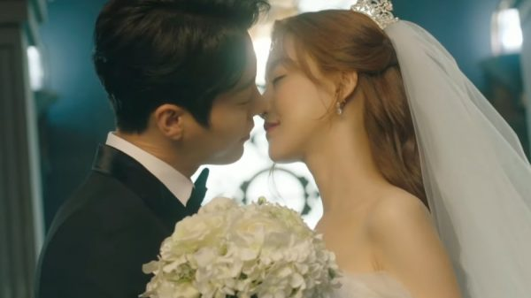 The Second Husband Episode 31