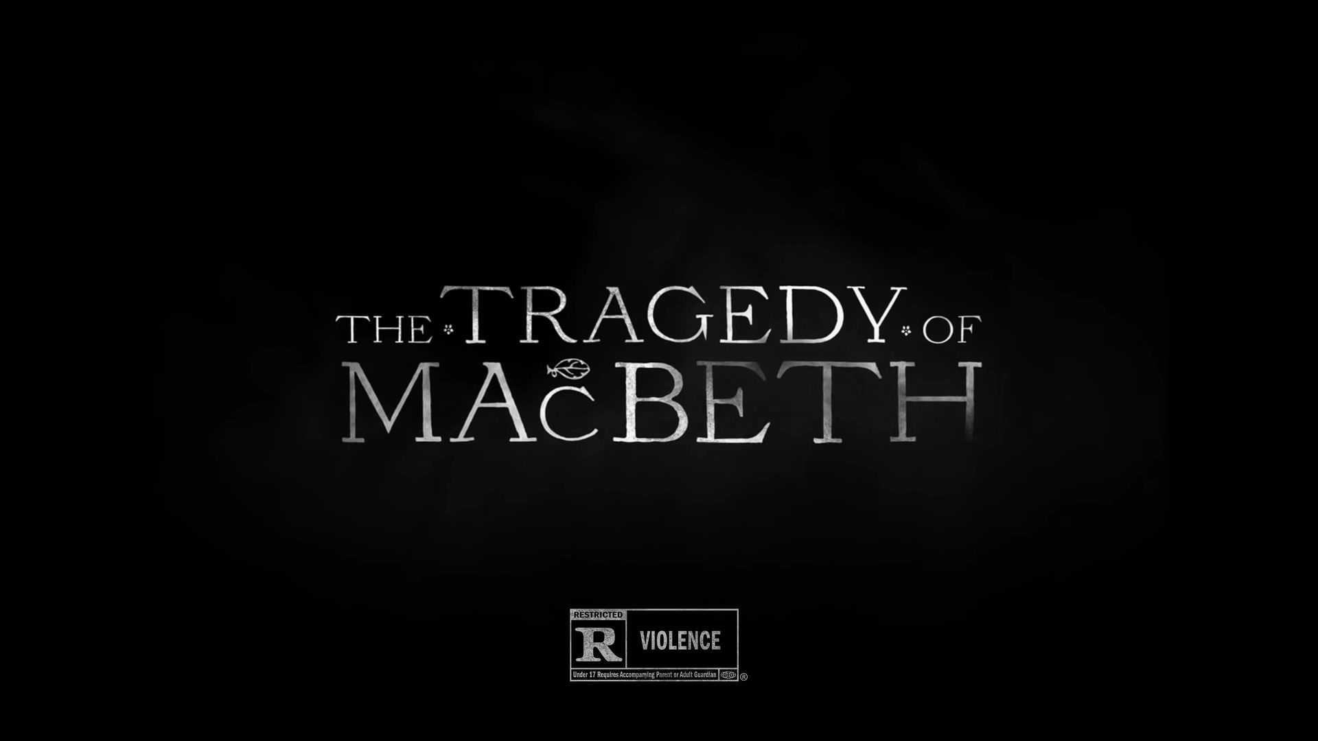 The Tragedy of Macbeth: Trailer, Release Date & Everything We Know