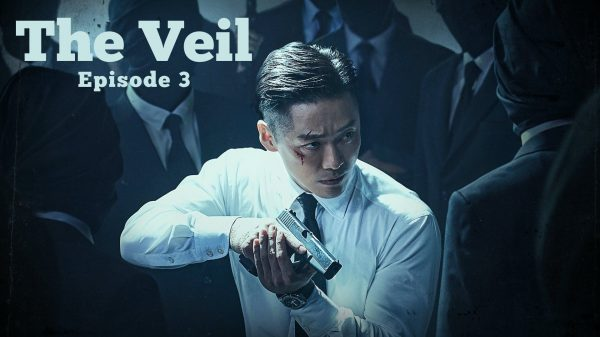 The Veil Episode 3