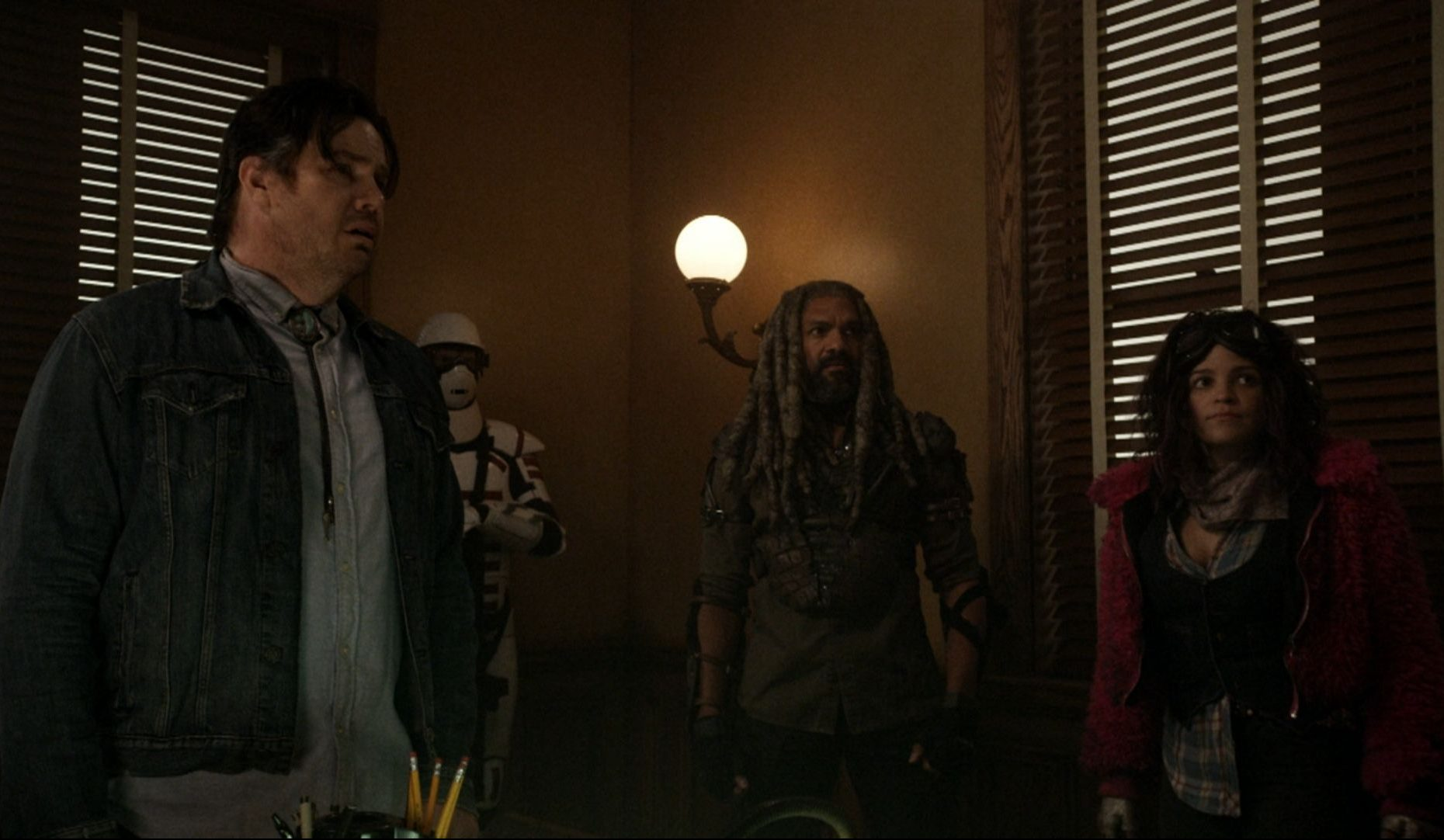 Ending For The Walking Dead Season 11 Episode 5