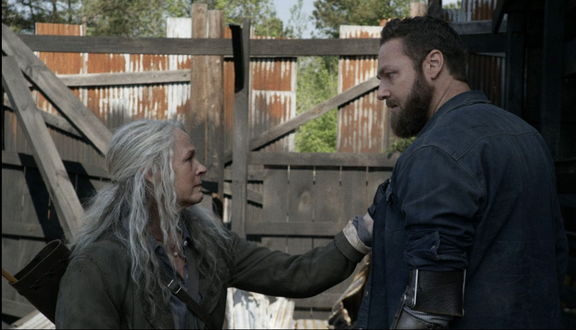 Events From Previous Episode That May Affect The Walking Dead Season 11 Episode 6