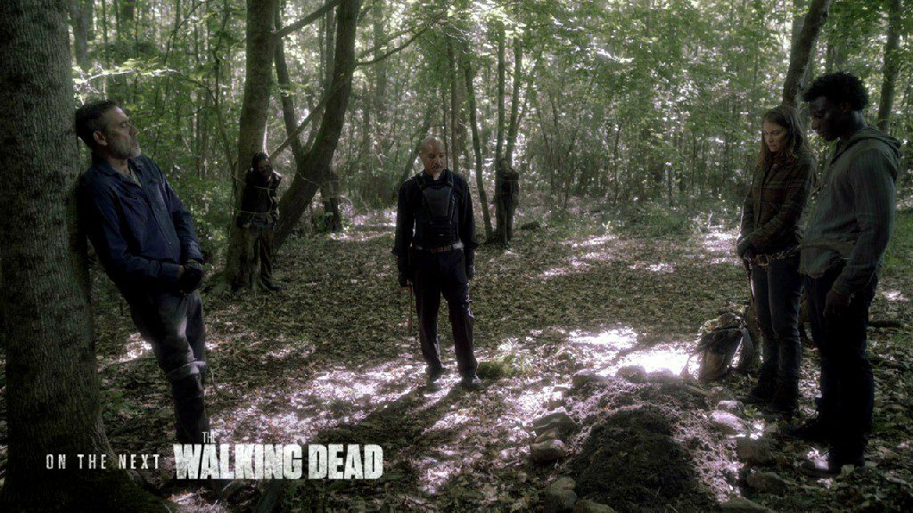 Spoilers and Release Date For The Walking Dead Season 11 Episode 7