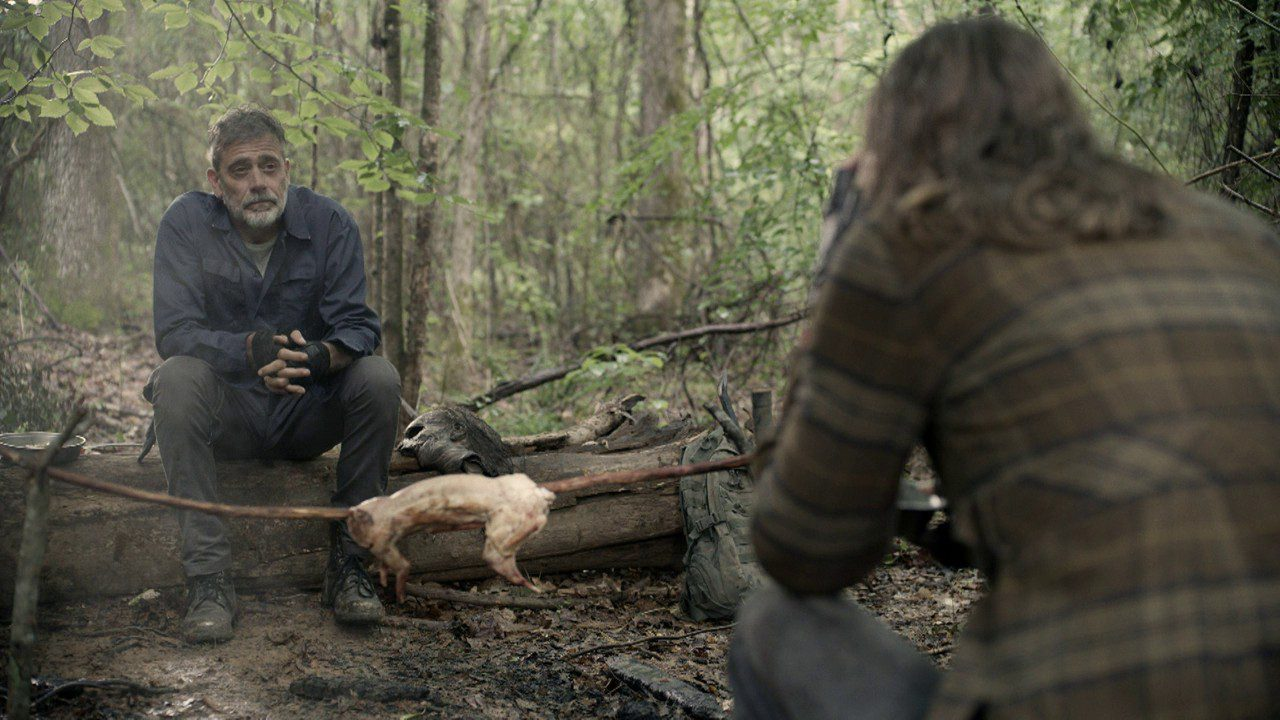Events From Previous Episode That May Affect The Walking Dead Season 11 Episode 8