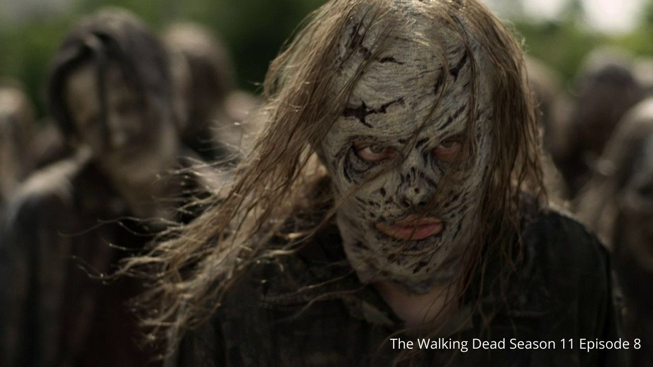 Spoilers and Release Date For The Walking Dead Season 11 Episode 8