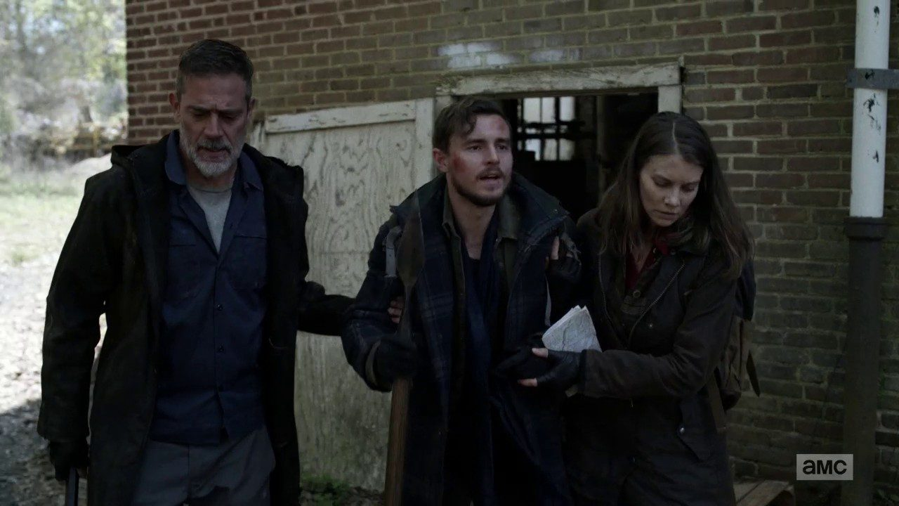 Events From Previous Episode That May Affect The Walking Dead Season 3 Episode 4