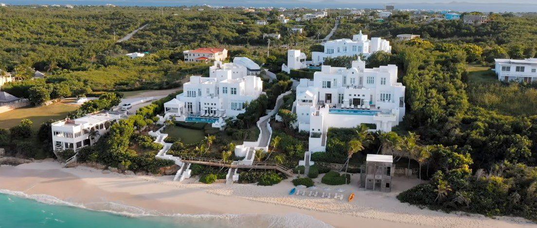 Most Amazing Vacation Rentals Season 2