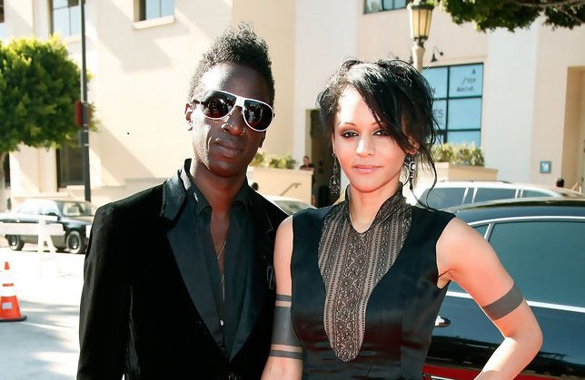 Persia White Net Worth and Dating
